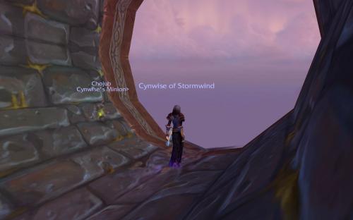 Warlock | Cynwise's Warcraft Manual | Page 5