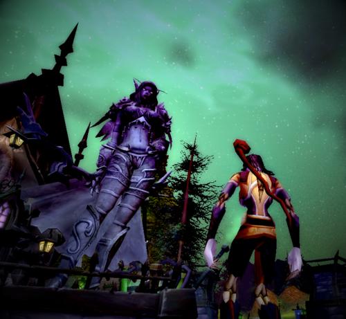 Cynwise_-_forsaken_-_brill_statue_of_sylvanas