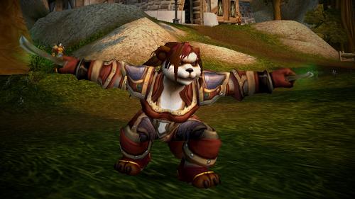 Cynxi - Pandaren Rogue - SW - II